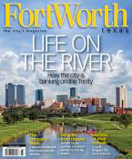 Fort Worth Magazine March 2016