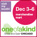 One of a kind show and sale chicago 2015