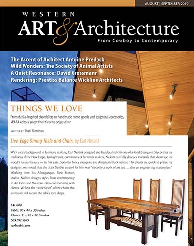 Western Art & Architecture feature