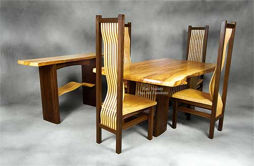 Earl Nesbitt Fine Furniture